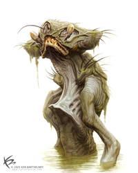 Swamp Critter