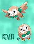 ROWLET