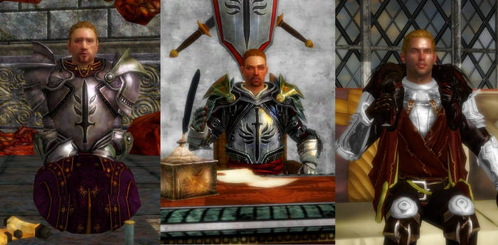 Cullen through the years