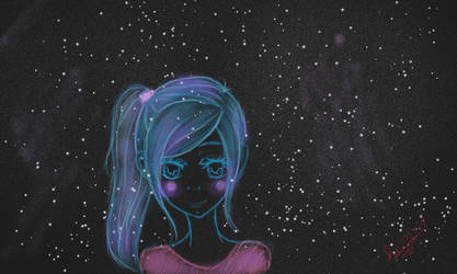 Soul of Universe by Hinaru1