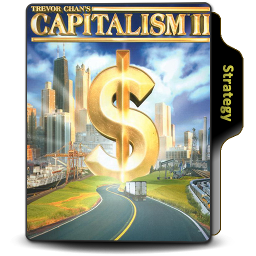 Capitalism 2 folder png by lyncon6eco on deviantart for Capitalism ii