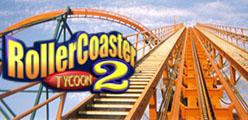 Roller Coaster Tycoon 2 Metro Icon by lyncon6eco