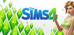 The Sims 4 (1) Metro Icon by lyncon6eco
