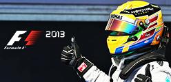 F1 2013 Lewis Hamilton Metro Icon by lyncon6eco