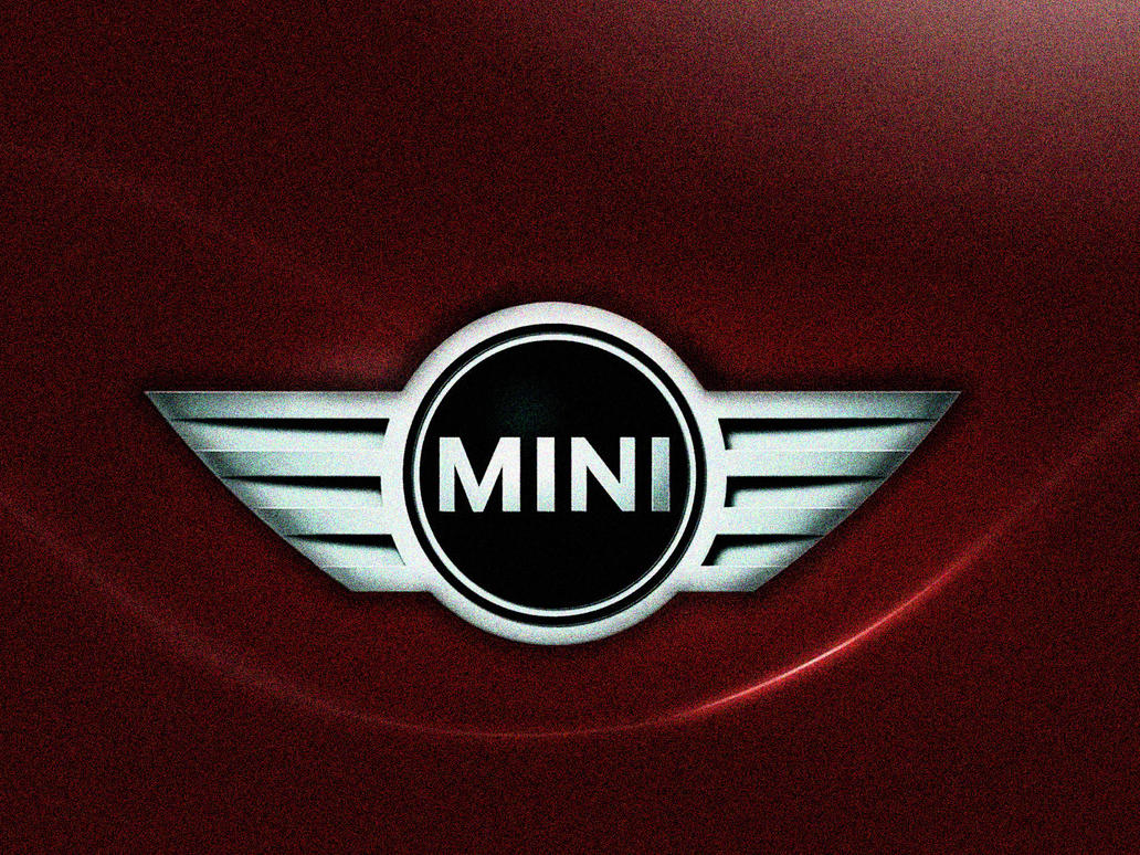 Mini Cooper Logo by elpappy