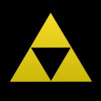 Triforce by JRPomazon