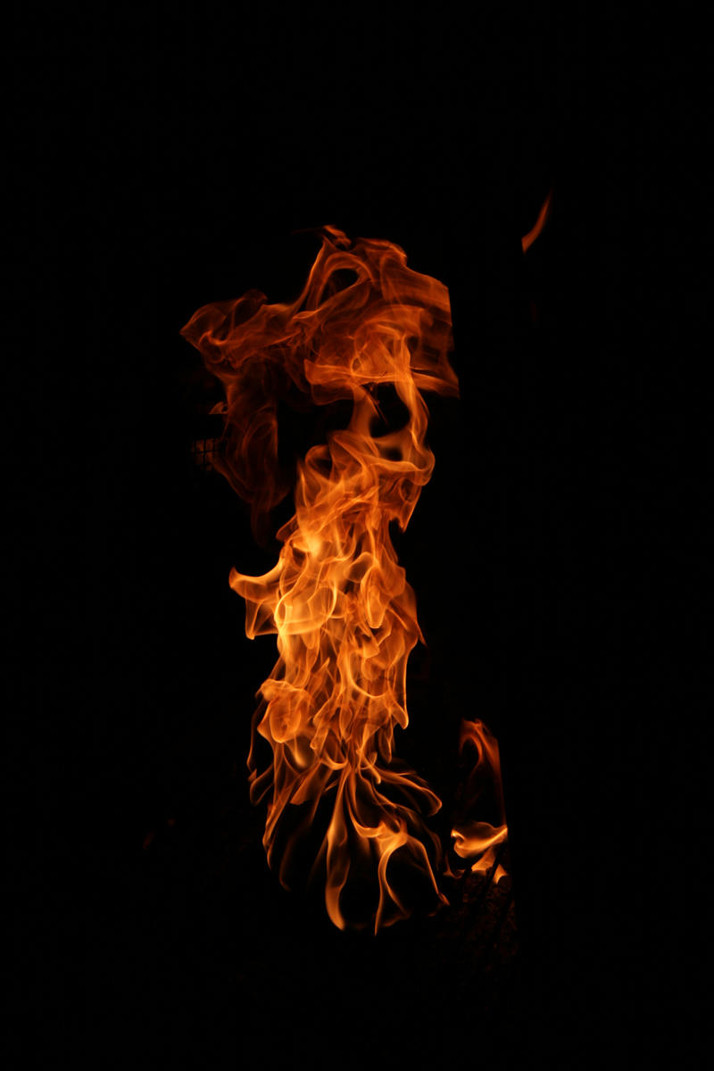 Fire stock 6