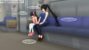The Shrinking Potion 25 by Reiko-samaa