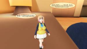 The Shrinking Potion 34 by Reiko-samaa