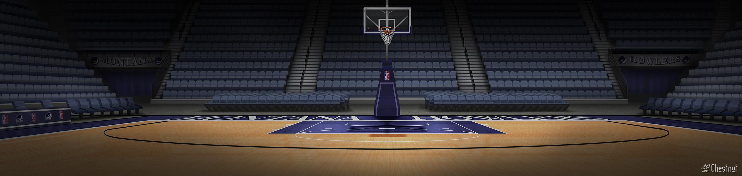 FBA Basketball Court by FriendlyChestnut on DeviantArt