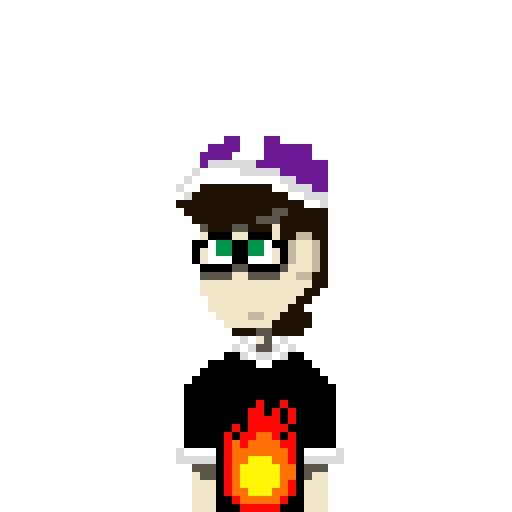 Pixel Art Test By Machineguninc On DeviantArt
