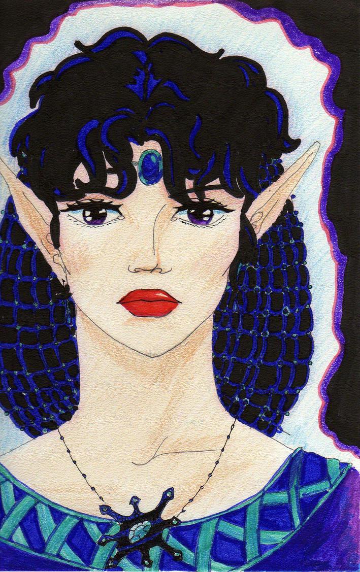Princess Starbreeze Master Lover