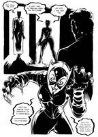 Batman Returns Catwoman 208 by djmpaz