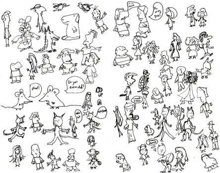 crowdspotting