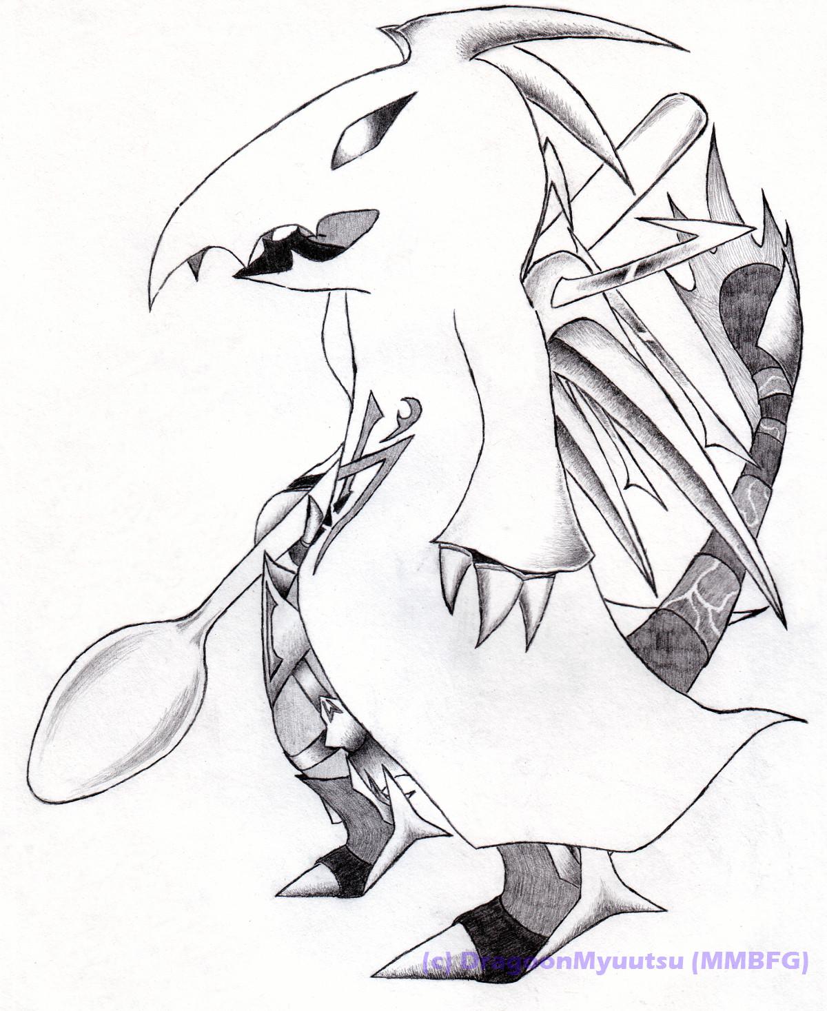 DragoonMyuutsu's Profile Picture