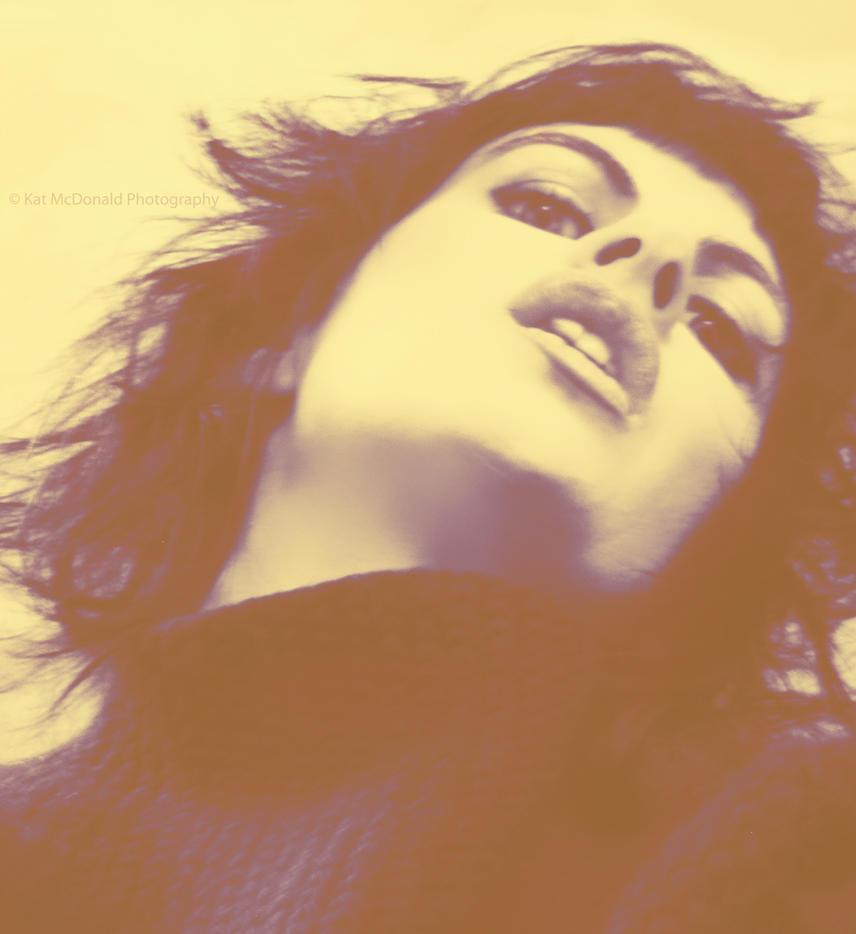 Unravel Me... Slowly by KatMPhotography