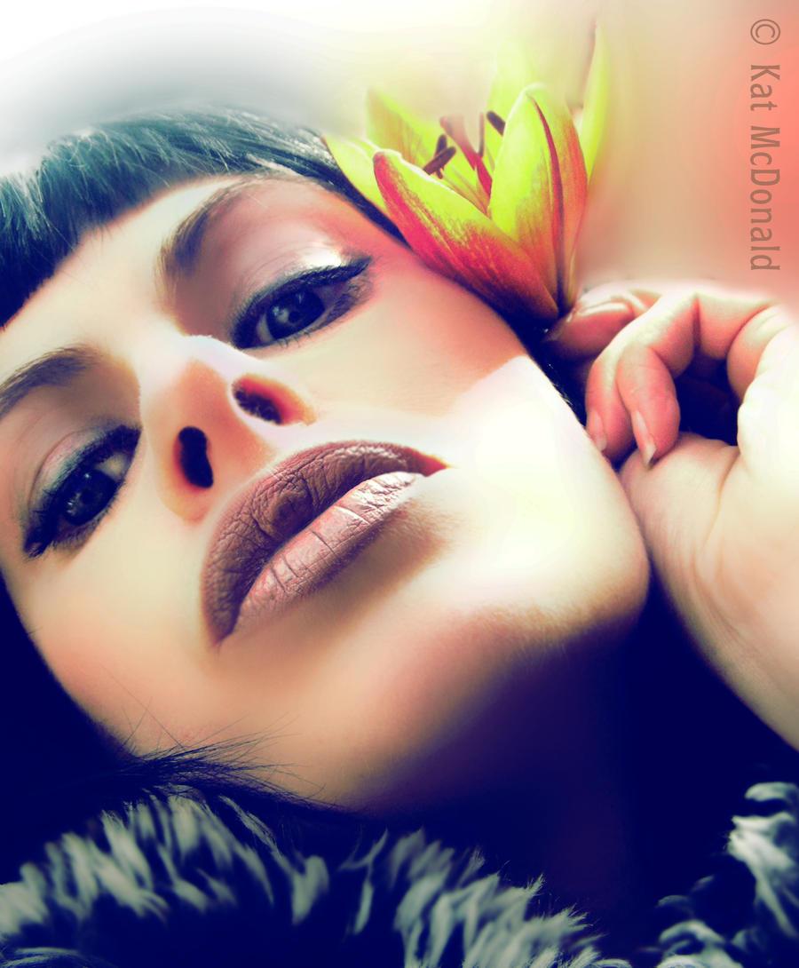 Absinthe Minded by KatMPhotography