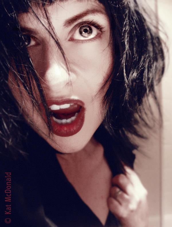 GGGrrrrrr..... by KatMPhotography