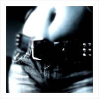 iPhone : Body Shots Mk II by KatMPhotography