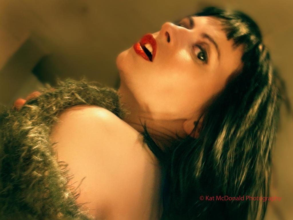 Beauty Does... by KatMPhotography