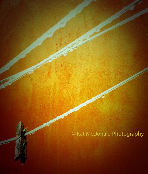 white lines by KatMPhotography