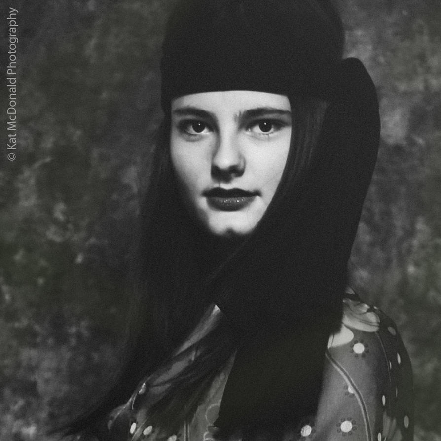 la petite poupee viii by KatMPhotography
