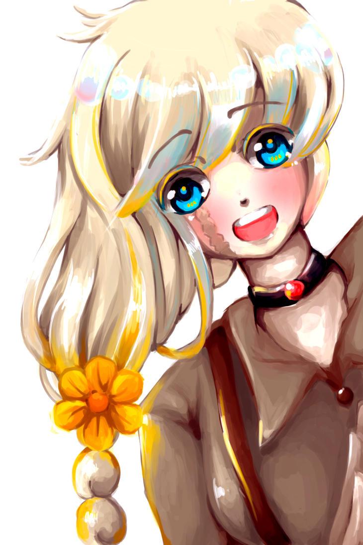 Elise by Ushione
