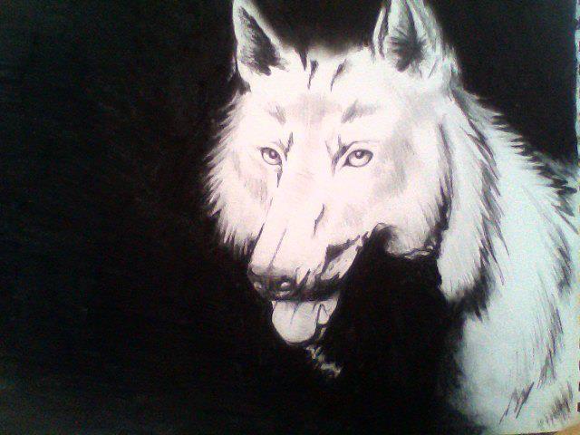 My art by CathrineMadsen