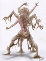 fungal nazi mutant