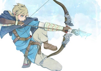 Link by kimbolie12