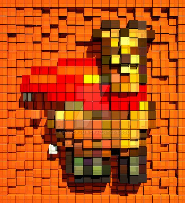 Super Llama by studioFUME
