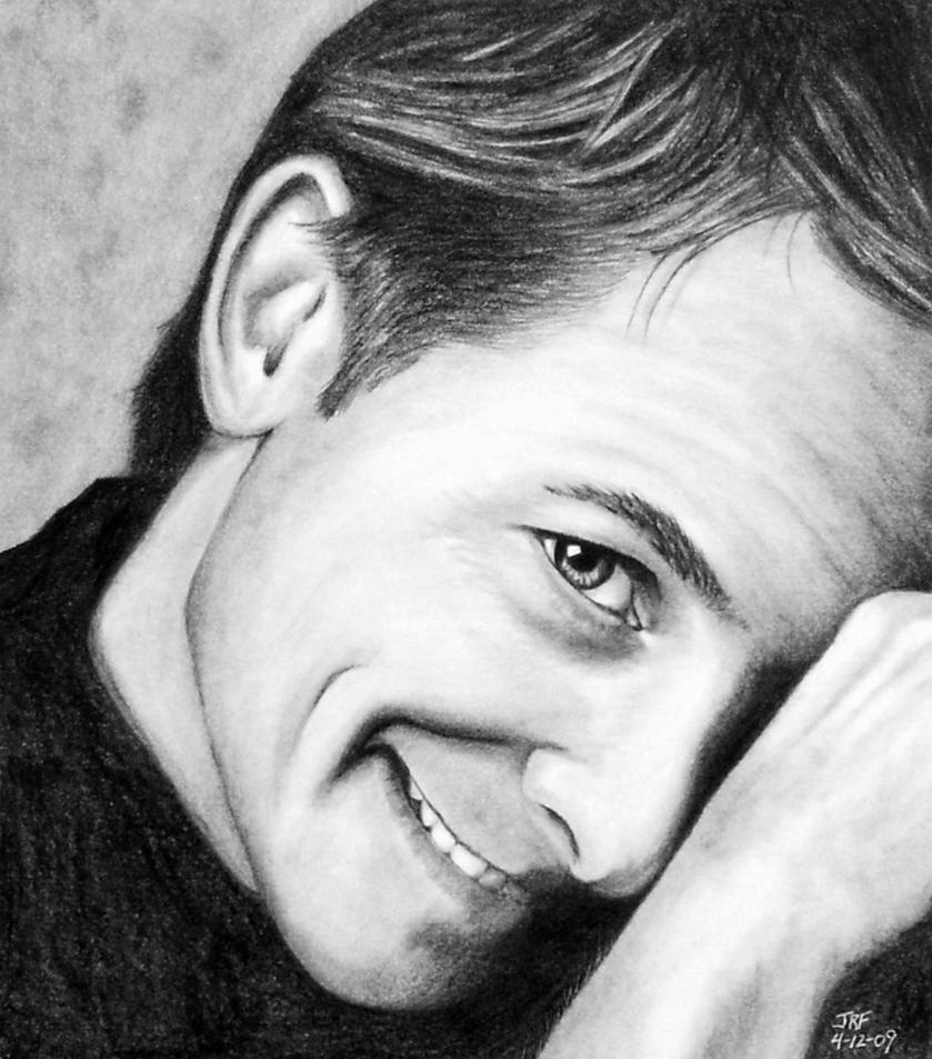 Michael J. Fox by Doctor-Pencil