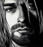 Kurt Cobain by Doctor-Pencil