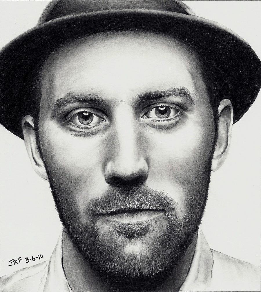 Mat Kearney -Singer Songwriter by Doctor-Pencil
