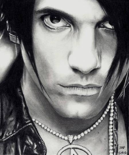 Mindfreak - Criss Angel 2 by Rick-Kills-Pencils