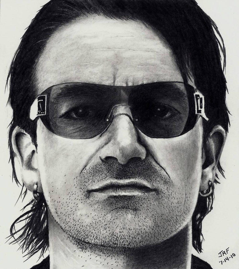 Bono by Rick-Kills-Pencils