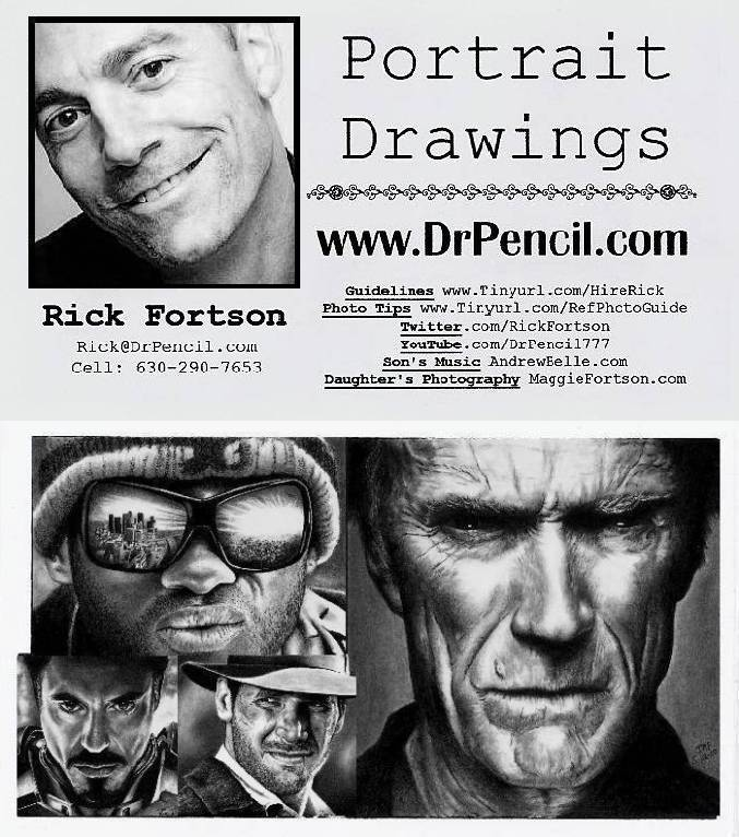 Business Card by Rick-Kills-Pencils