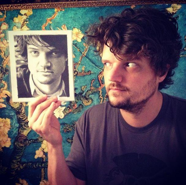 Matt Jones - BREAKING BAD by Doctor-Pencil