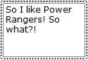 Power Rangers Stamp by StarryNightSkies24