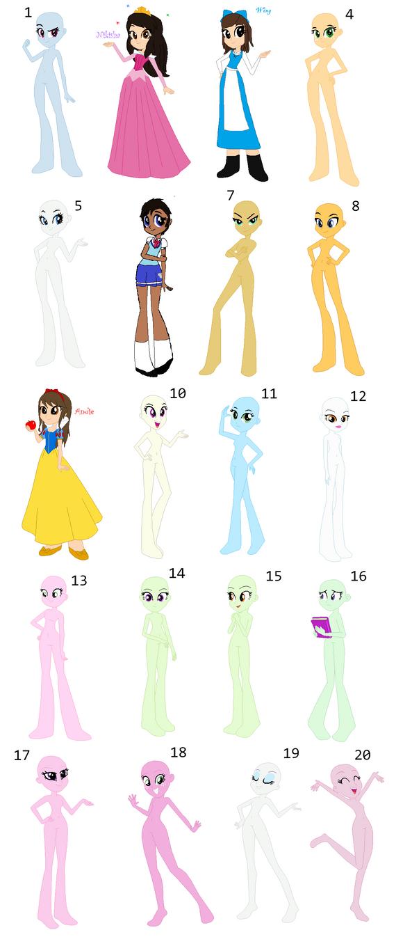 Disney Girls Cosplay: Kim as Kilala by StarQueen22