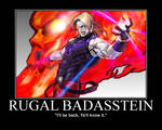 Rugal the Badass