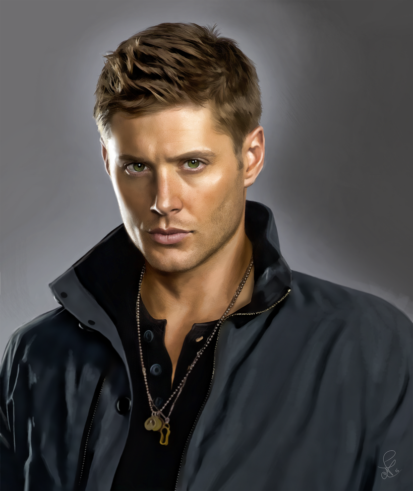 Supernatural Dean Hairstyle Topsimages