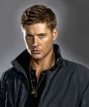 Jensen Ackles/Dean from Supernatural