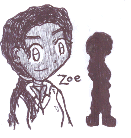Zoe - Firefly by KirshnerMortis