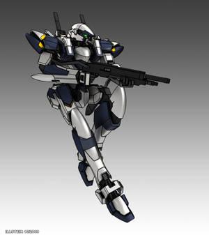 ARX-7 Arbalest -Final-