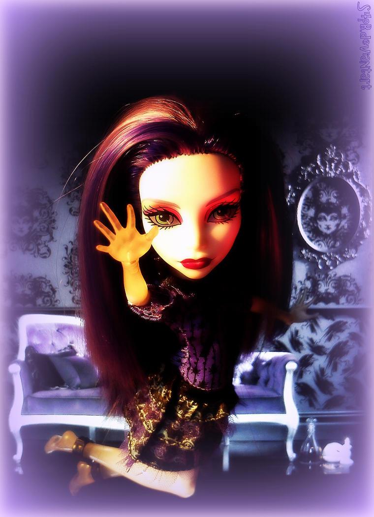 ~ Happy Halloween 2014 ~ by S4pB