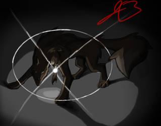 Ora Wolf by Jeremy-Burner