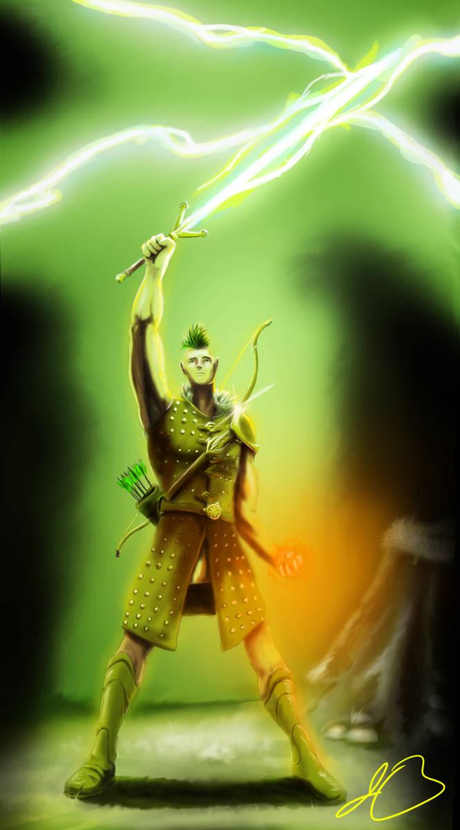 Madoro Sindragon
