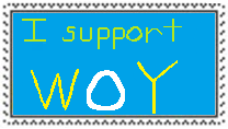 Wander over Yonder support stamp by MarioSonicPeace