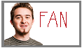 (Request) Alex Hirsch fan stamp by MarioSonicPeace